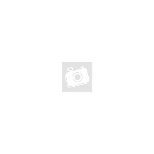 Koax dugó, lengő, műanyag  (fehér, 180°)